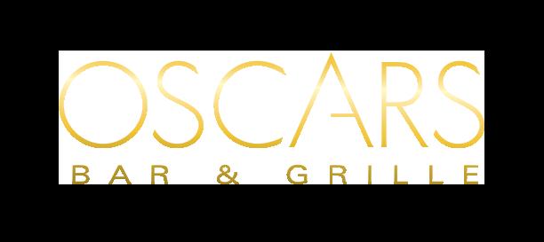 Oscars Bar & Grille Logo